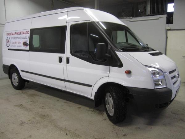 Ford Transit 11m³ RRU-213